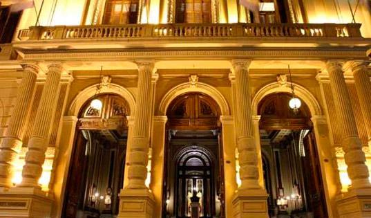Edificio Casa Matriz Banco de Córdoba