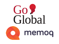 Go Global | MemoQ